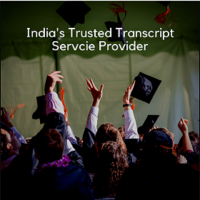 Indian University Transcripts